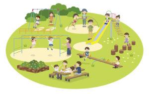 昭和の森見どころ5選